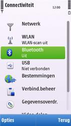Nokia C6-00 - bluetooth - aanzetten - stap 5