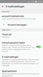 Samsung Galaxy S6 Edge - E-mail - Instellingen KPNMail controleren - Stap 7
