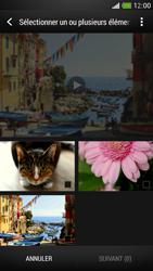 HTC One Mini - E-mail - envoyer un e-mail - Étape 13