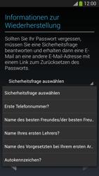 Samsung SM-G3815 Galaxy Express 2 - Apps - Einrichten des App Stores - Schritt 13