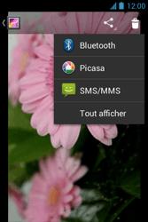 Bouygues Telecom Bs 351 - Photos, vidéos, musique - Prendre une photo - Étape 10