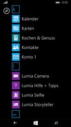Microsoft Lumia 535 - E-Mail - E-Mail versenden - 3 / 16