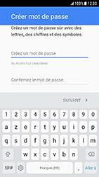 Samsung Galaxy Xcover 4 - Applications - Créer un compte - Étape 16