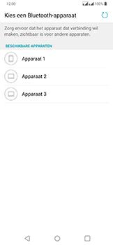LG g7-fit-dual-sim-lm-q850emw-android-pie - Contacten en data - Contacten overzetten via Bluetooth - Stap 11
