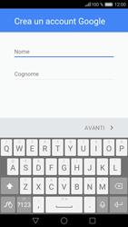 Huawei Huawei P9 - Applicazioni - Configurazione del negozio applicazioni - Fase 4