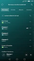 Huawei Nova - Photos, vidéos, musique - Ecouter de la musique - Étape 7