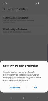 Samsung galaxy-s10e-dual-sim-sm-g970f - Buitenland - Bellen, sms en internet - Stap 8