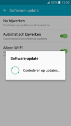 Samsung J500F Galaxy J5 - Software updaten - Update installeren - Stap 8