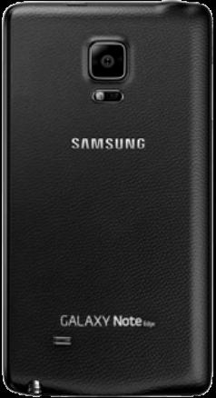 Samsung Galaxy Note Edge - SIM-Karte - Einlegen - 1 / 1