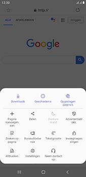 Samsung Galaxy J6 Plus - Internet - internetten - Stap 8
