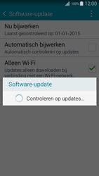 Samsung I9195i Galaxy S4 mini VE - Software updaten - Update installeren - Stap 8