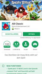 Samsung Galaxy A5 (2017) - Android Nougat - Apps - Installieren von Apps - Schritt 20