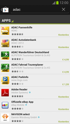 Samsung Galaxy Note 2 - Apps - Herunterladen - 18 / 22