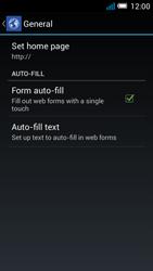 Alcatel Pop C7 - Internet and data roaming - manual configuration - Step 27