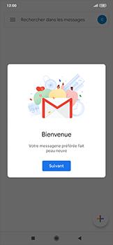 Xiaomi RedMi Note 7 - E-mail - configuration manuelle - Étape 22