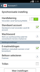 Samsung I9505 Galaxy S IV LTE - E-mail - Instellingen KPNMail controleren - Stap 9
