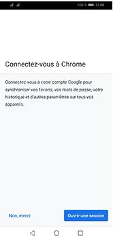 Huawei Y5 (2019) - Internet et connexion - Naviguer sur internet - Étape 4