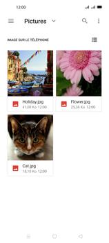 Oppo A72 - E-mails - Envoyer un e-mail - Étape 14