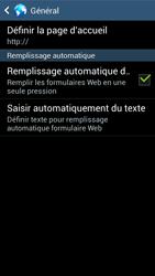 Samsung G386F Galaxy Core LTE - Internet - configuration manuelle - Étape 26