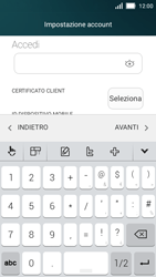Huawei Y5 - E-mail - 032c. Email wizard - Outlook - Fase 9