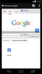 LG D821 Google Nexus 5 - Internet - navigation sur Internet - Étape 14