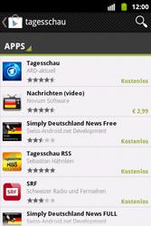 Samsung Galaxy Xcover - Apps - Herunterladen - 6 / 22