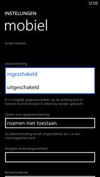 Nokia Lumia 1320 - internet - data uitzetten - stap 6