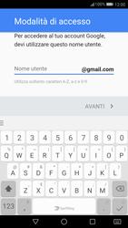 Huawei P10 - Applicazioni - Configurazione del negozio applicazioni - Fase 9