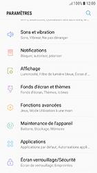 Samsung Galaxy J5 (2017) - Sécuriser votre mobile - Activer le code de verrouillage - Étape 4