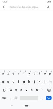 Google Pixel 3a - Applications - Télécharger une application - Étape 13