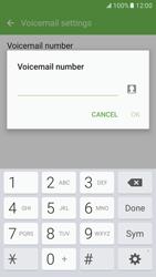 Samsung Galaxy J5 (2016) (J510) - Voicemail - Manual configuration - Step 8