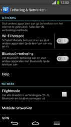 LG D955 G Flex - Internet - aan- of uitzetten - Stap 5