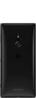 Sony Xperia XZ3 - Appareil - comment insérer une carte SIM - Étape 2