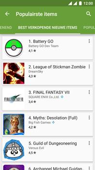 OnePlus 3 - Applicaties - Download apps - Stap 10