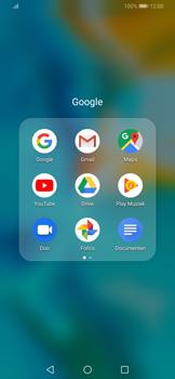 Huawei P Smart Z - E-mail - e-mail instellen (gmail) - Stap 3