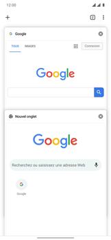 OnePlus 7T Pro - Internet et connexion - Naviguer sur internet - Étape 18