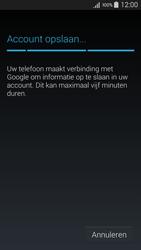 Samsung A300FU Galaxy A3 - Applicaties - Account aanmaken - Stap 15