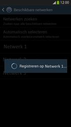 Samsung Galaxy S4 VE 4G (GT-i9515) - Buitenland - Bellen, sms en internet - Stap 9