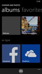 Nokia Lumia 930 - MMS - envoi d'images - Étape 10
