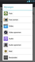 LG P880 Optimus 4X HD - E-mail - E-mails verzenden - Stap 12