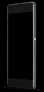 Sony Xperia XA (F3111) - Android Nougat - MMS - Handmatig instellen - Stap 17