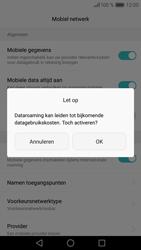 Huawei P9 Lite - Internet - buitenland - Stap 8