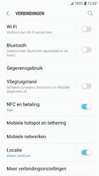 Samsung Galaxy J5 (2016) (J510) - Android Nougat - Netwerk selecteren - Handmatig een netwerk selecteren - Stap 6