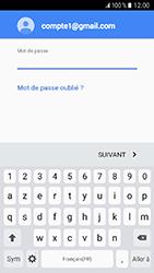 Samsung Galaxy A3 (2017) - E-mail - 032a. Email wizard - Gmail - Étape 12