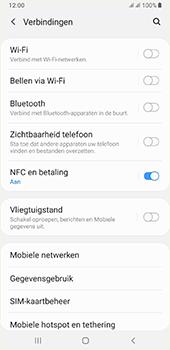 Samsung galaxy-a7-dual-sim-sm-a750fn-android-pie - Buitenland - Bellen, sms en internet - Stap 5