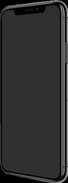 Apple iPhone X - Premiers pas - Insérer la carte SIM - Étape 6