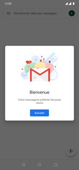 OnePlus 7 Pro - E-mails - Ajouter ou modifier votre compte Gmail - Étape 13