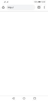 Huawei Y7 (2019) - Internet - handmatig instellen - Stap 21