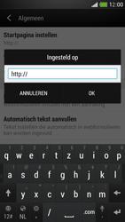 HTC One Mini - Internet - buitenland - Stap 25