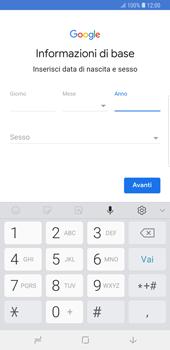 Samsung Galaxy Note9 - Applicazioni - Configurazione del negozio applicazioni - Fase 9